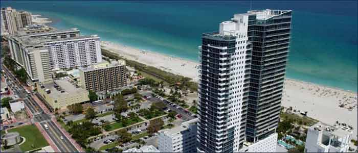 Setai Miami Beach Florida